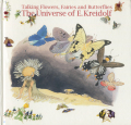 Talking Flower, Fairies and Butterflies The Universe of K. Kreidolf(スイスの絵本画家 クライドルフの世界展)