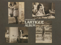Jacques Henri Lartigue Album