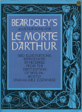 beardsley le morte darthur