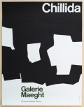 maeght chillida poster