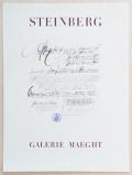 maeght steinberg poster