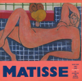 Matisse Rhythm and Line