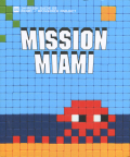 Mission Miami Art4Space Project