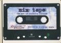 Thurston Moore: MixTape: The Art of Cassette Culture