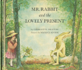 MR.RABBIT and the LOVELY PRESENT