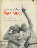 Suzanne Szasz: Young Folks' New York