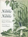 Margaret Wise Brown & Leonard Weisgard: Nibble Nibble