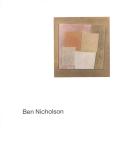 ベン・ニコルソン展図録