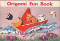 Origami Fun Book/ Origami Land 各巻