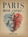 PARIS - mon coeur...