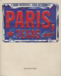 Wim Wenders: PARIS,TEXAS