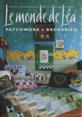 Le monde de L'ea - Patchwork & Broderies