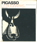 Picasso Lithographs