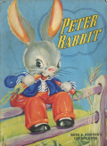 peter rabbit ruth e newton