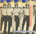 Roy Lichtenstein:  dessins sans bande