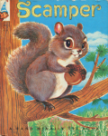 a rand mcnally book scamper