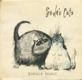 Ronald Searle: Searle's Cats