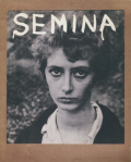 Wallace Berman:SEMINA 1955-1964 Art is Love is God
