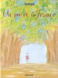 Jean-Jacques Sempe : Un peu de la France