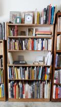 縦長の本棚 各種