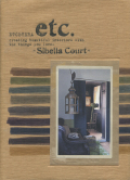 Sibella Court: Etoetera etc. Creating beautiful interiors with the things you love.