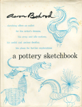 a Pottery Sketchbook