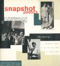 Allen Ginsberg: Snapshot Poetics