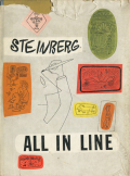 Saul Steinberg: All in Line