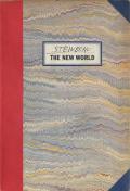 Saul Steinberg: The New World