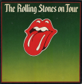 the rolling stones on tour