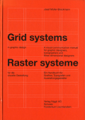 raster systeme grid systems