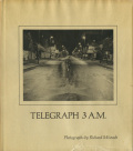 Richard Misrach: Telegraph 3 A.M.