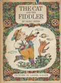 Jacky Jeter,Lionel Kalish: THE  CAT AND THE FIDDLER