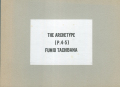 THE ARCHETYPE (P.4-5) FUMIO TACHIBANA2