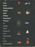 Ivan Chermayeff & Ogden Nash: The New Nutcracker Suite and Other Innocent Verses