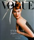 VOGUE - EN BEAUTE 1920-2007
