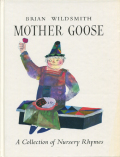 brian wildsmith mother goose
