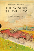 John Burningham: The Wind in the Willows