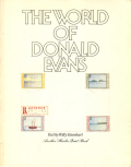 THE WORLD OF DONALD EVANS