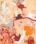 山本容子の美術遊園地 展 図録