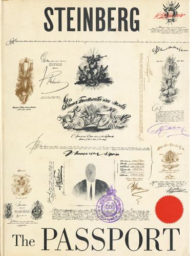 Saul Steinberg: The Passport
