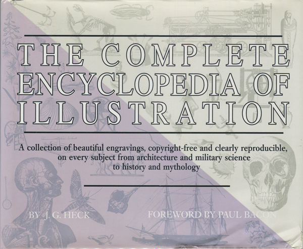 The Complete Encyclopedia of Illustration