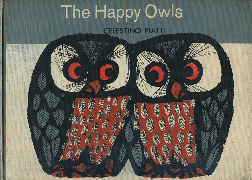 Celestiono Piatti : The Happy Owls
