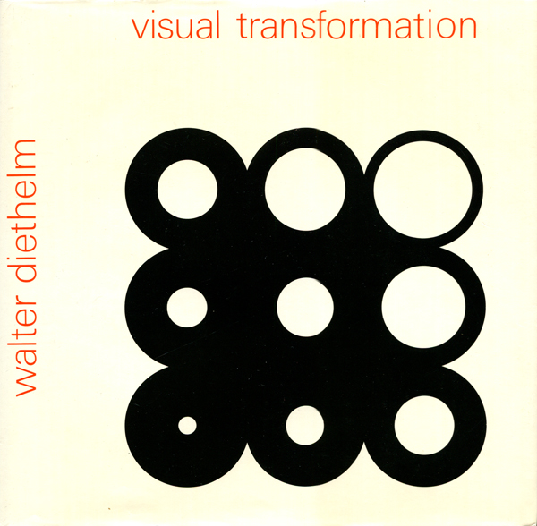 Walter Diethelm: visual transformation
