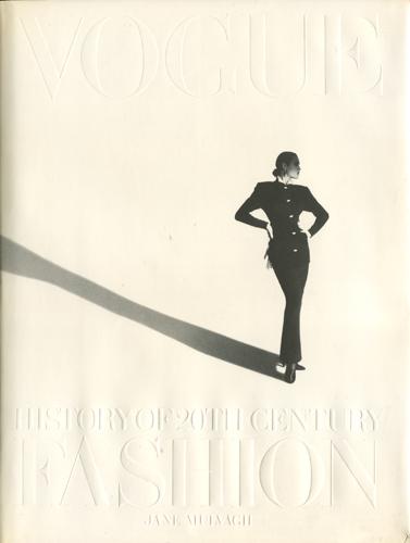VOGUE - History of 20th Century Fashion