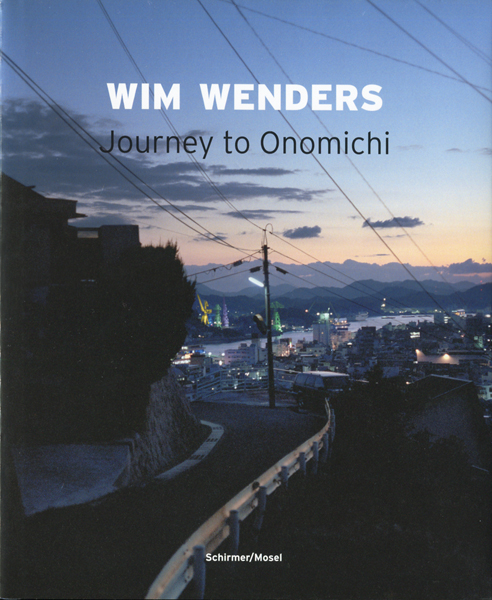 Wim Wenders: Journey to Onomichi