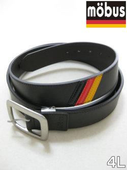 (大きいサイズ メンズ 通販 デビルーズ)mobus(モーブス)ドイツラインベルト