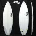 "【即納可能】MF DUCKS NUTS 6'0"" x 19"" x 2 3/8"" ストック中"