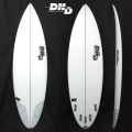 "【即納可能】MF DUCKS NUTS 5'11"" x 18-3/4"" x 2-1/4"" ストック中"