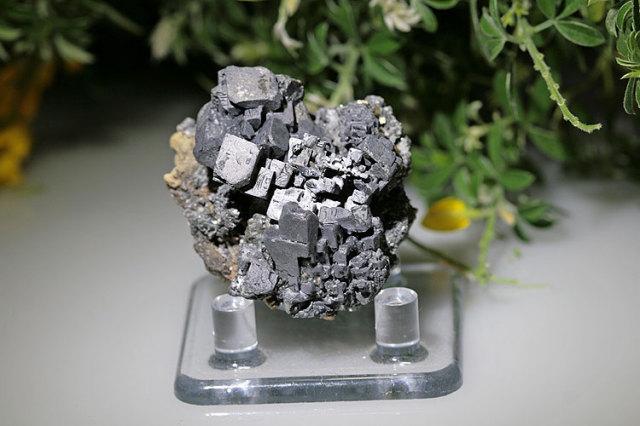 ガレナ/方鉛鉱(l128)